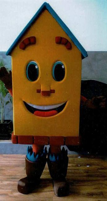 Mascots & Character Suits 10